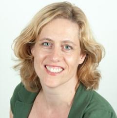 Corine van den Berg Onlyne Marketing Advies